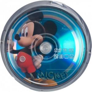 Диск DVD-R disney 6-mickey`s toontown farm-minnie 4.7Gb 16x в Ленино фото