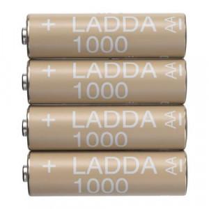 Аккумуляторная батарейка 1000 Ма ЛАДДА в Ленино фото