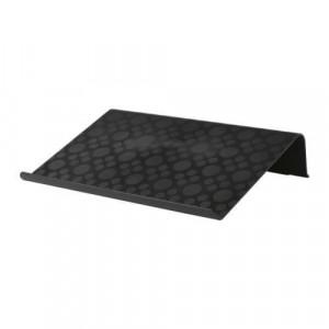 Подставка для ноутбука, черный БРЭДА в Ленино фото